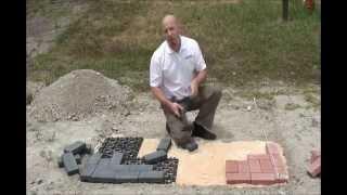 AZEK VAST Paver Challenge - The Deck Store