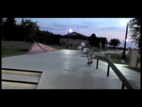 College Station Skatepark