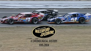 Speedbowl Doc Series Part 5 (1995-2004)