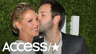 Josh Kelley Shares Never-Before-Seen Footage From His Wedding To Katherine Heigl | Access