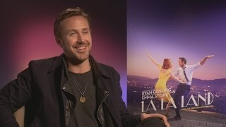 LA LA LAND <b>Ryan Gosling </b>will Consider Doing A Stage Version Of The Film