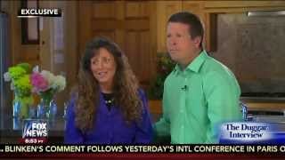 The Kelly File: Duggar interview
