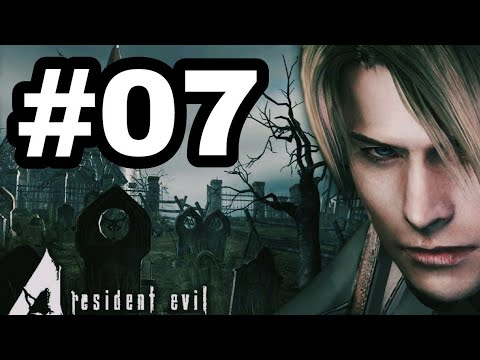 Resident Evil 4: Ultimate HD Edition #08