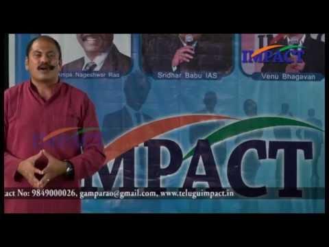 మర్యాద-Etiquette-Manners | Ram Jaladurgam  | TELUGU IMPACT HYD SEPT 2015