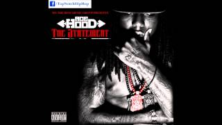 Ace Hood - Back Against The Wall [ The Statement ]