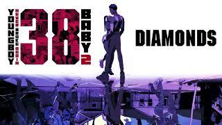 Musik-Video-Miniaturansicht zu Diamonds Songtext von YoungBoy Never Broke Again