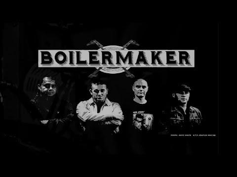 BOILERMAKER - '81/82' (official promo).