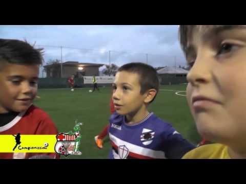 Preview video Stagione 2015-2016 1 partita 7 dicembre 2015