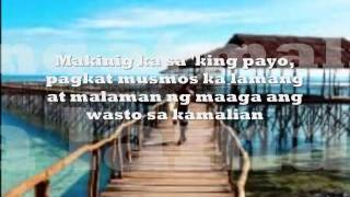 APO HIKING SOCIETY - Batang Bata Ka Pa (with lyrics)