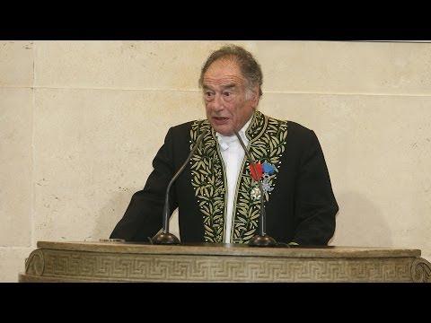 Vidéo de Philippe Beaussant