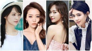 5 Sao nữ Hoa ngữ quá 'lụy tình' trong tình yêu