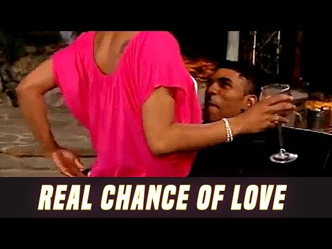 Let the Thirst Games Begin! 💦😜   Real Chance Of Love S01 E01   OMG!RLY?!