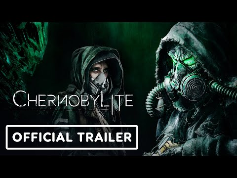 Chernobylite - Exclusive Official Gameplay Trailer | Summer of Gaming 2021 de Chernobylite
