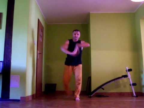 Pilates ćwiczenia na mięśnie szyi szyi