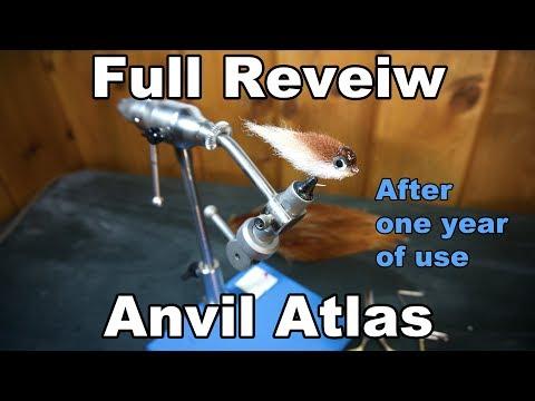 Anvil Atlas Full Review