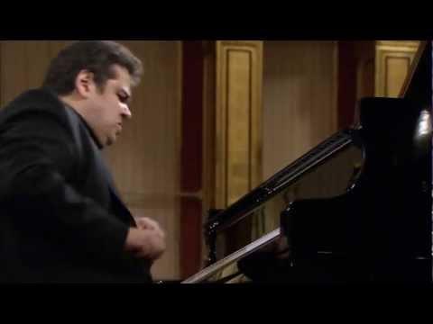 Liszt: Après une lecture du Dante: Fantasia quasi sonata (Dante Sonata)
