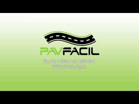 Confira mais um vídeo da PAVFACIL