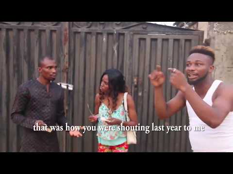 when you finally meet the pastor that told you 2018 was your year (School2 Comedy)
