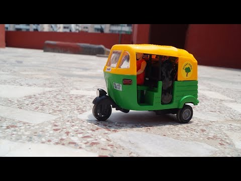 How to make RC Auto | Shamshad Maker