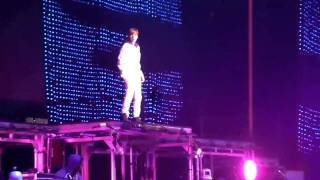 Justin Bieber   Bigger (Vancouver BC)
