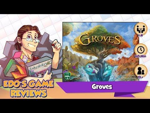 Edo's Groves Review