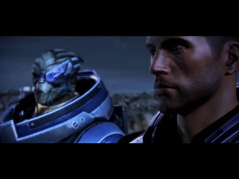 История Турианцев | История мира Mass Effect Лор