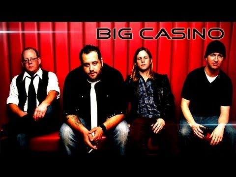 BIG CASINO BEHIND THE SCENE