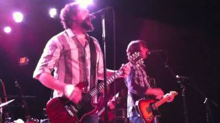 "Drive-By-Truckers, ""Carl Perkin's Cadillac"", 10-23-11"