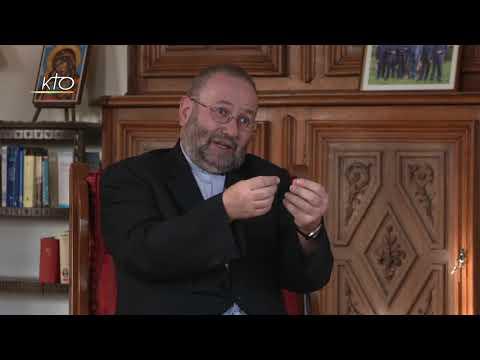 Père Michel Kubler, administrateur des Pieux Établissements de la France à Rome et à Lorette
