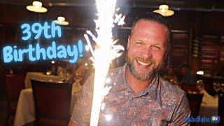 39TH BIRTHDAY CELEBRATION! | Key West, Florida