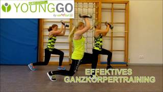 YoungGo Training Teil 1