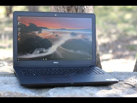 "Dell Inspiron 7559 Review The Best Budget 15"" Gaming Laptop?"