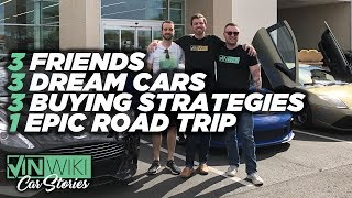 3 paths to buying your Dream Car