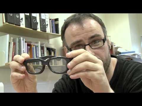 Jak fungují 3D brýle