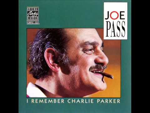 Joe Pass - Everything Happens to Me