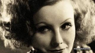 The beautiful eyes of Greta Garbo (ft Mylene Farmer)