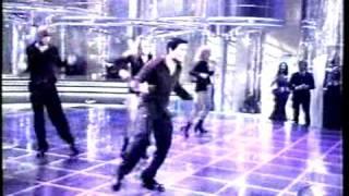 Chayanne (enamorado) Nochevieja 2000