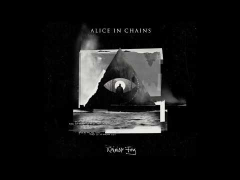 Alice In Chains - So Far Under (Official Audio)