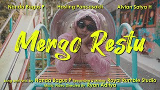 Download lagu Longfly Mergo Restu Mp3