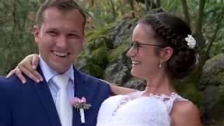 Káťa & Martin / Svatba / Film