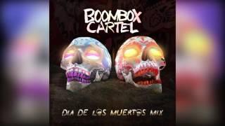 Boombox Cartel - Dia De Los Muertos Mix 2016 (Mixtape) [Official Full Stream]