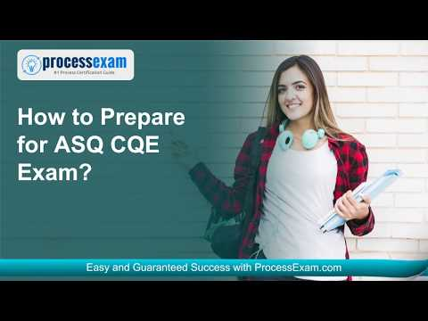 All You Need to Know About ASQ Certified Quality Engineer (CQE ...