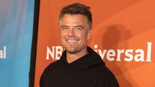Josh Duhamel Looking To Date Someone Young Enough To Have Kids Following Fergie Split