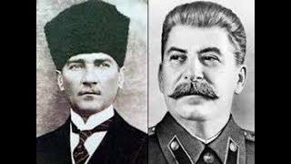 Русские и турки, в чем сходство и в чем разница. #247