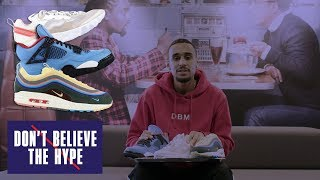 Complex Staffers pick Sneaker of the Year: Don