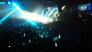 Mobo awards 2011 tinchy stryder ft dappy spaceship