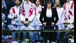 Arcade Fire - Interview with Will Butler on Triple J