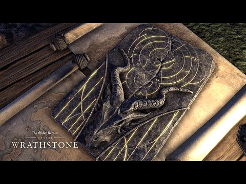 Wrathstone: Developer Deep Dive de The Elder Scrolls Online