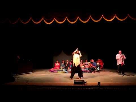 Arjun, Raghav and Ajit Musical Performance - Meher Sparkle, MbYAS 2016 Celebration Night