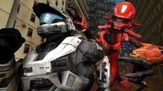 Cursed Halo Reach - Halo MCC PC Mod Showcase - 7